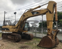 Escavadeira Caterpillar 330C