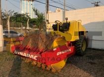 Rolo Compactador Dynapac CA150